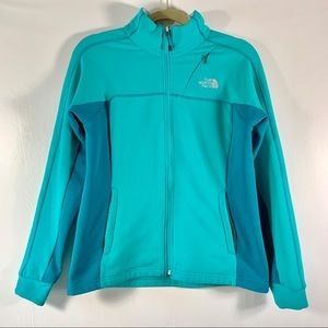North Face Jacket Size M
